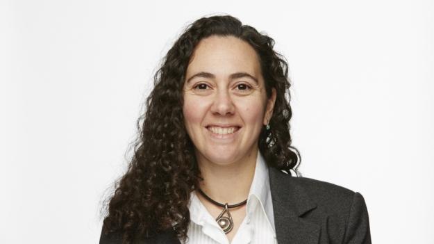 Anna-Feigenbaum