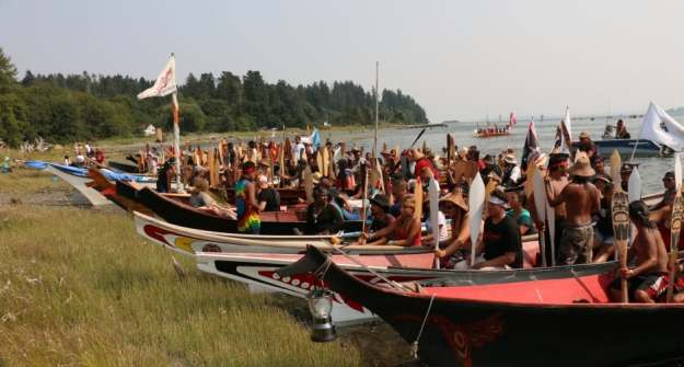 flotilla-arrives-in-comox.JPG
